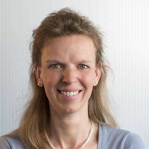 Anja Hallmaier