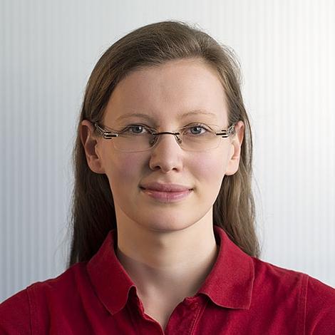 Melany Bilinski