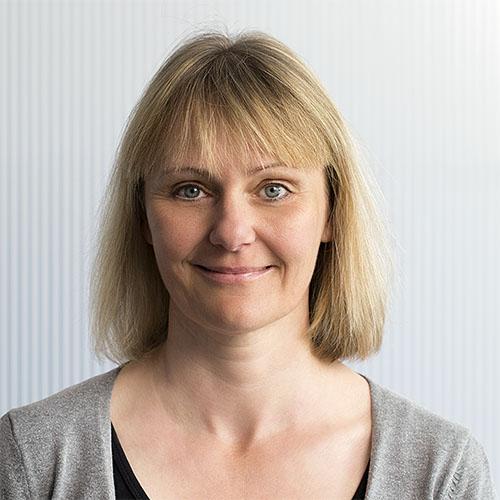 Sigrid Neuberger